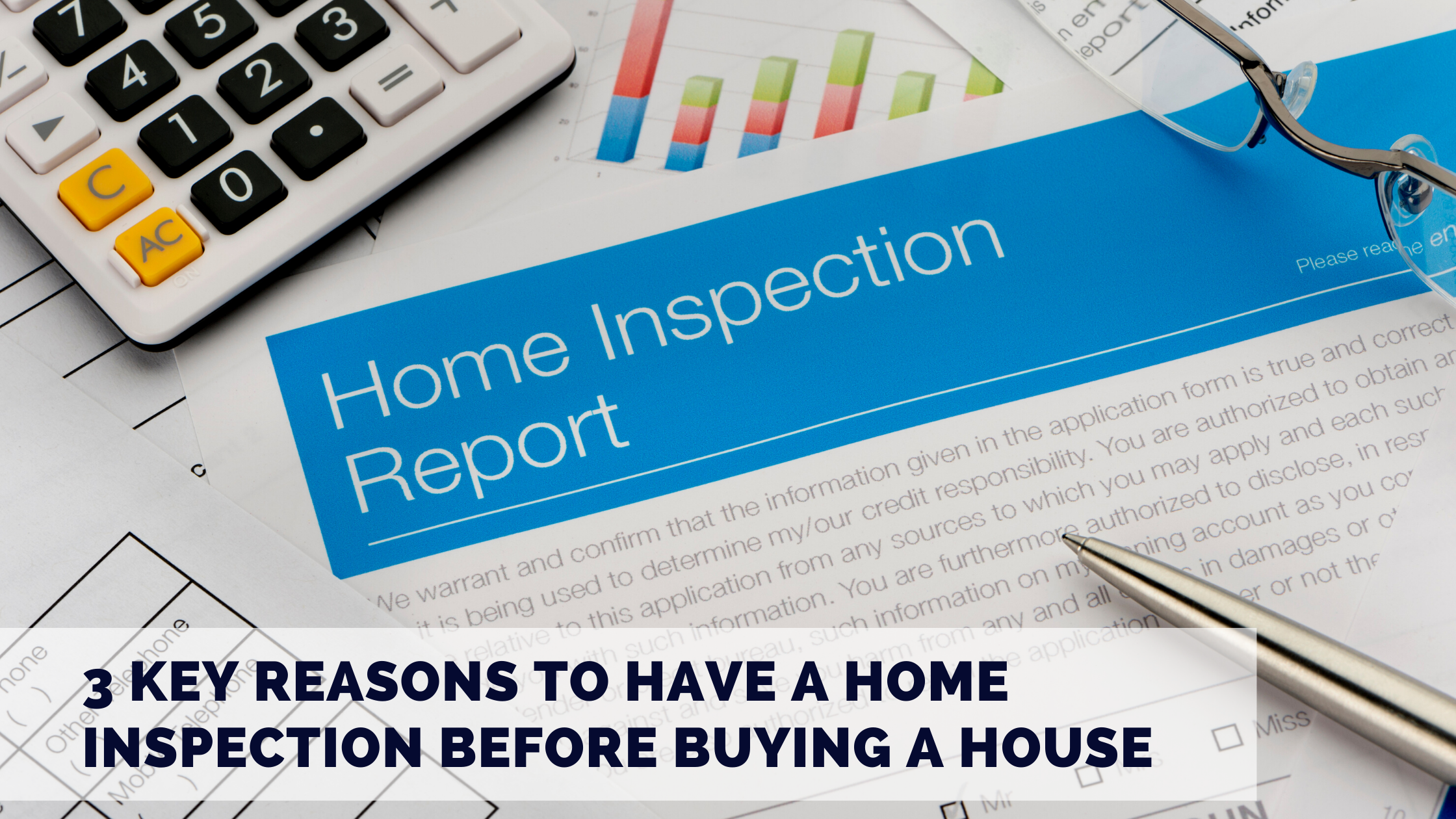 3 Key Reasons to Have a Home Inspection Before Buying a House