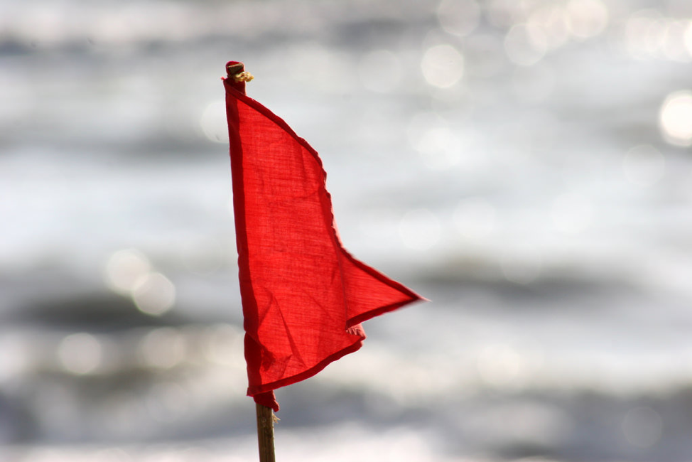 Red Flags You Shouldn't Ignore When Buying a House
